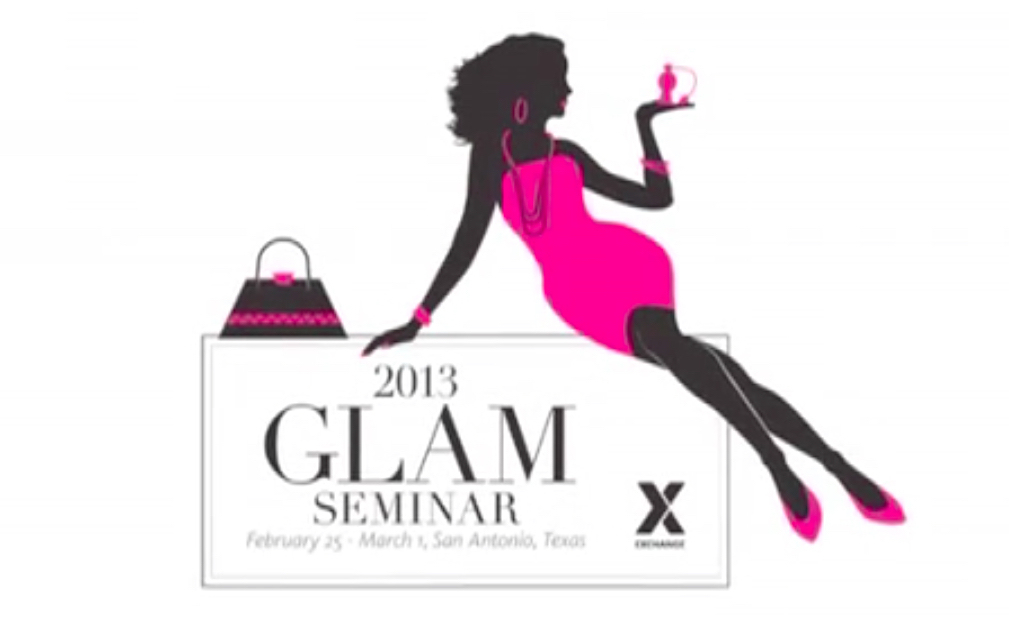 San Antonio Glam Seminar