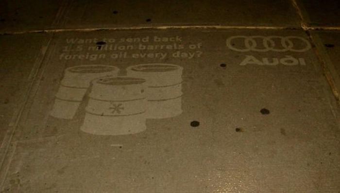 Audi-grassroots-reverse-graffiti-campaign
