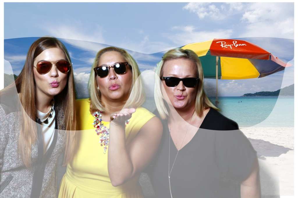 Event-Photo-activation-Ray-Ban