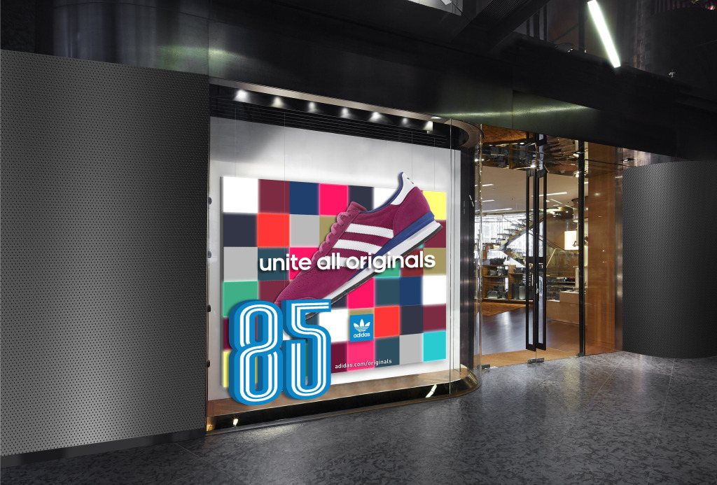 Adidas-large-window-display