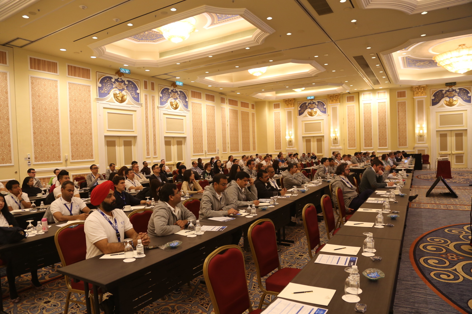 luxottica Event Management APAC Wholesale Conference | 4 Everything