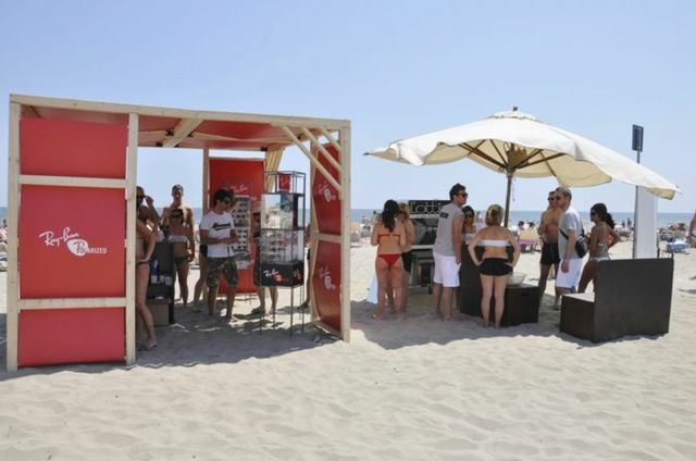 Experiential Events Marketing Drives Awareness And