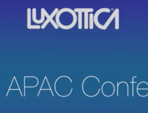 Luxottica APAC 2015 Convention