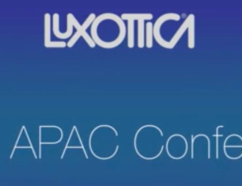 Luxottica APAC 2015 Convention