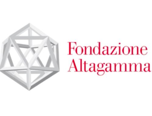 Altagamma Digital Luxury Experience July 2015