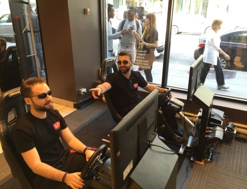 Ray-Ban Event Montreal – June 5th-6th, 2015
